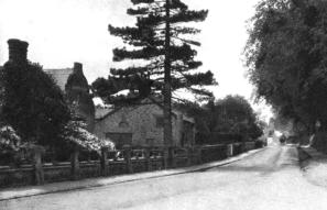 Castle Hill Road, New Buckenham