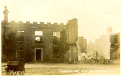 Great fire of 1906